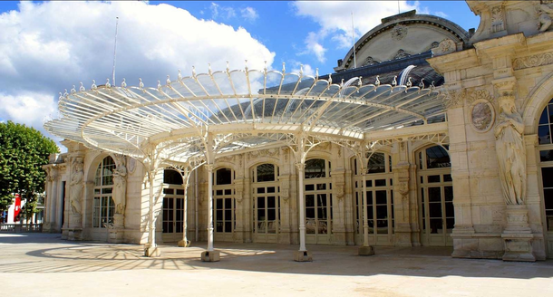 BoligBytte til,France,Abrest-Vichy,The Casino in Vichy