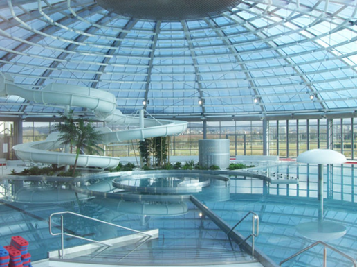 BoligBytte til,France,Abrest-Vichy,The Olympic water park