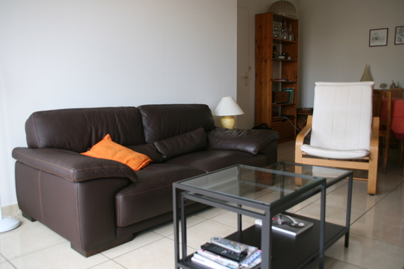 Home exchange in France,Merignac, Bordeaux,Cosy Apartment Bordeaux,Home Exchange & Home Swap Listing Image