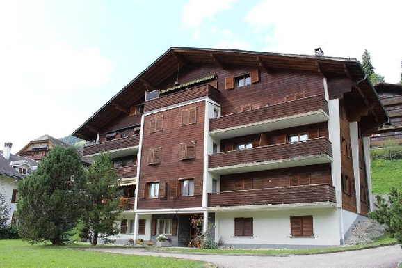 Scambi casa in: Svizzera,Chateau d Oex, VD,Lovely apartment in the mountains,Immagine dell'inserzione per lo scambio di case