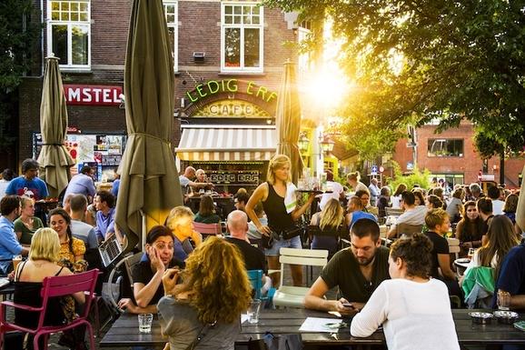 BoligBytte til,Netherlands,Utrecht,City life in Utrecht, just around the corner!