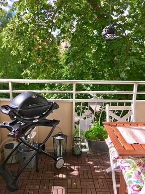 BoligBytte til,Sweden,Stockholm,Balcony view