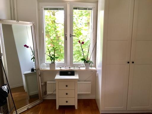 BoligBytte til,Sweden,Stockholm,Bedroom 2