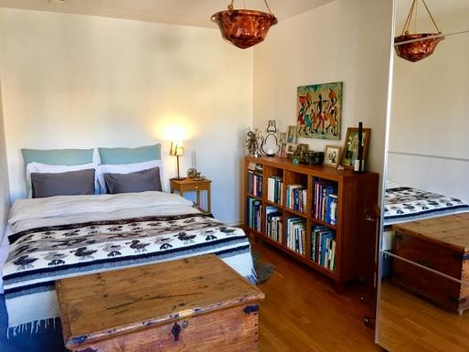 BoligBytte til,Sweden,Stockholm,Master bedroom