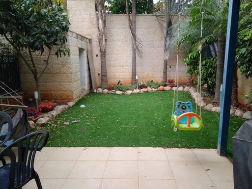 Home exchange in Israel,Modiin, Center District,2 floors, graden, renovated house,Home Exchange & House Swap Listing Image