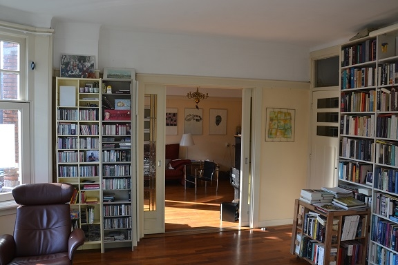 Koduvahetuse riik Holland,Amsterdam, NH,Apartment Amsterdam-Zuid,Home Exchange Listing Image