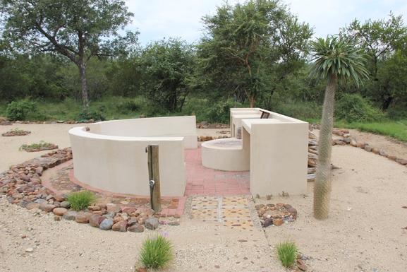 BoligBytte til,South Africa,Hoedspruit,Fireplace