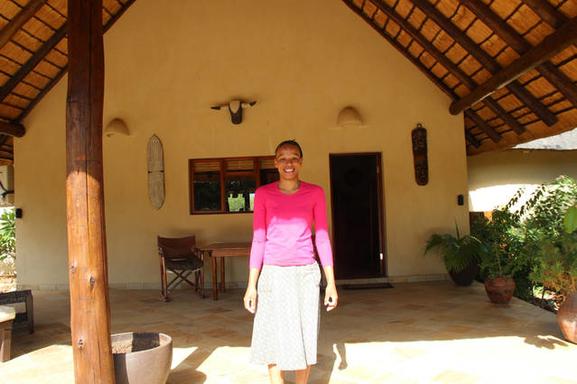 BoligBytte til,South Africa,Hoedspruit,House maid