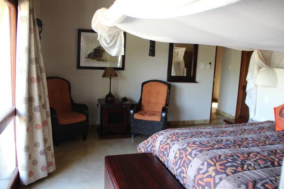 BoligBytte til,South Africa,Hoedspruit,Masterbedroom 2 (kingsize bed)