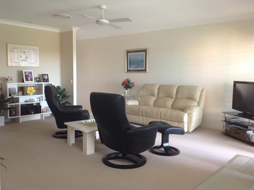Home exchange in,Australia,Mermaid Waters,Lounge