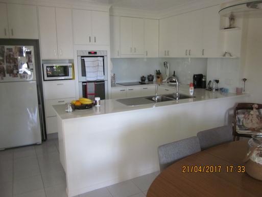 Home exchange in,Australia,TWEED HEADS,Kitchen