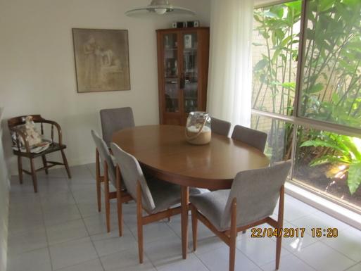 Home exchange in,Australia,TWEED HEADS,Dining