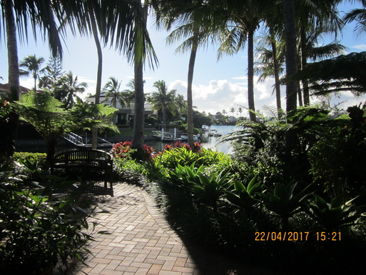 Home exchange in,Australia,TWEED HEADS,More of the same
