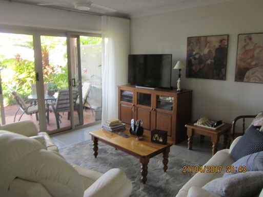 Home exchange in,Australia,TWEED HEADS,Another view of lounge