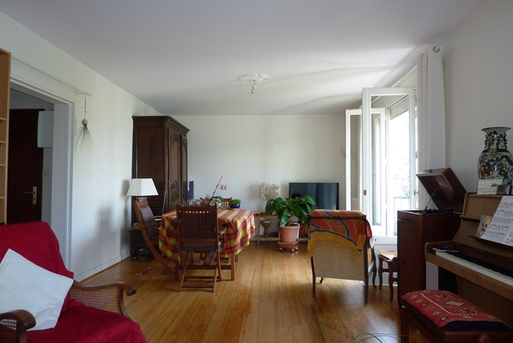 Home exchange in France,Angers, Pays de la Loire,France - Angers - Val de Loire,Home Exchange & Home Swap Listing Image
