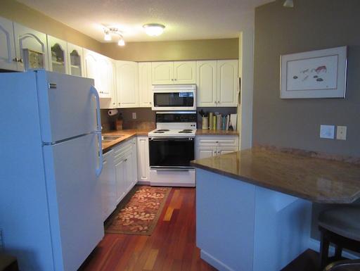 Home exchange in,Canada,Whitehorse,Kitchen