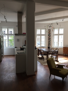Koduvahetuse riik Austria,Wien, Wien,Beautiful Apartment in Vienna,Home Exchange Listing Image