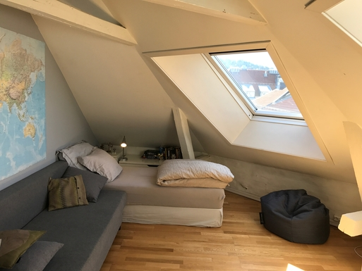 BoligBytte til,Norway,Oslo,bedroom 1, possible for 3 pers sleeping there
