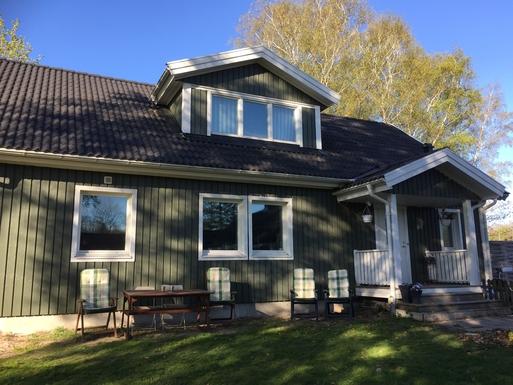 Échange de maison en Suède,Halmstad, HALLAND,House (2 floors+),Echange de maison, photos du bien