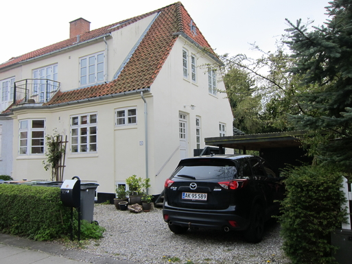 Home exchange in Denmark,Brønshøj, ,Denmark - Copenhagen, 6k, NW - House (2 floor,Home Exchange & Home Swap Listing Image