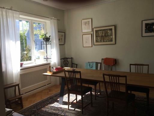 BoligBytte til,Norway,Oslo,Dining room