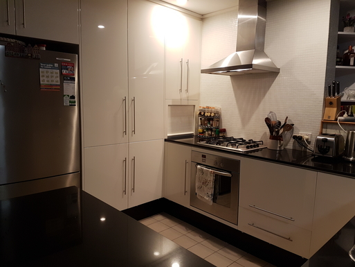 Home exchange in,Australia,WARNERS BAY,Kitchen