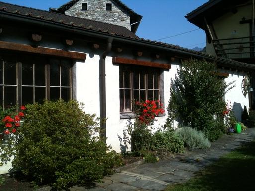 Boligbytte i  Sveits,Maggia, Ticino,Switzerland, Vallemaggia, Lago Maggiore 12k,Home Exchange & House Swap Listing Image
