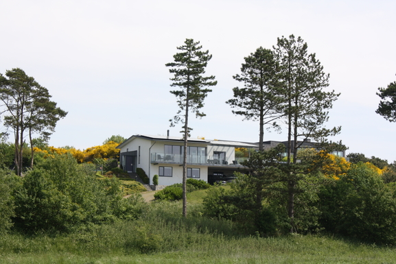 Kodinvaihdon maa Tanska,Ebeltoft, ,Familyhome with seaview,Home Exchange Listing Image