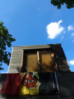 Bostadsbyte i Belgien,Ixelles, Bruxelles,Maison dans Ilot,Home Exchange Listing Image
