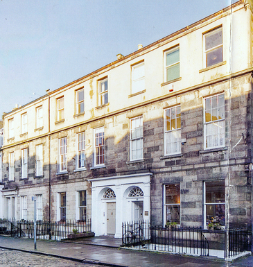 Koduvahetuse riik Suurbritannia,Edinburgh, Edinburgh,Georgian Apartment in Central Edinburgh,Home Exchange Listing Image