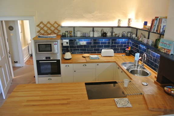 BoligBytte til,United Kingdom,Edinburgh,Kitchen 0verview