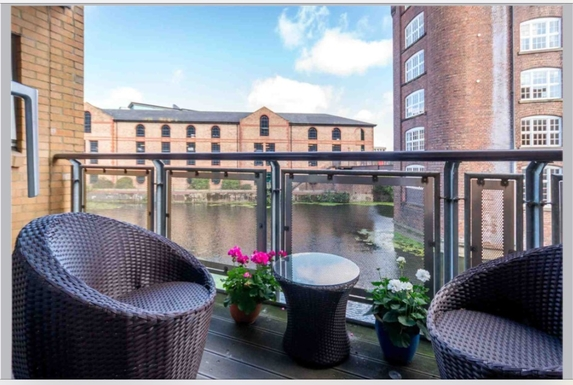 Boligbytte i  Storbritannia,York, England,Fab city centre flat, with private balcony,Home Exchange & House Swap Listing Image