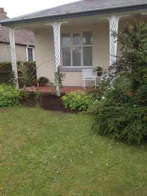 Kodinvaihdon maa Britannia,Portrush, Northern Ireland,Traditional Seaside Cottage in Portrush,Home Exchange Listing Image
