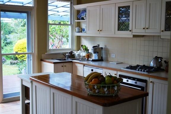 Home exchange in,Australia,Balgowlah Heights, Sydney,Kitchen