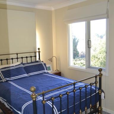 Home exchange in,Australia,Balgowlah Heights, Sydney,First Floor Double (bed 137 x 187cms)