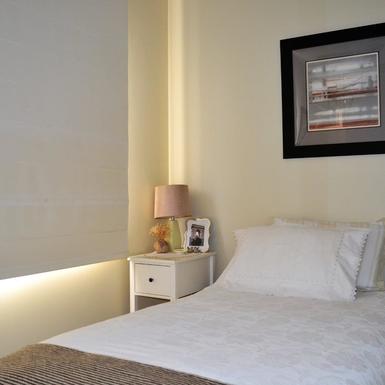 Home exchange in,Australia,Balgowlah Heights, Sydney,First Floor King Single