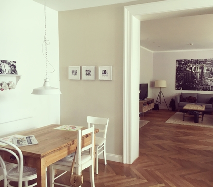 ,Home exchange in Germany|München