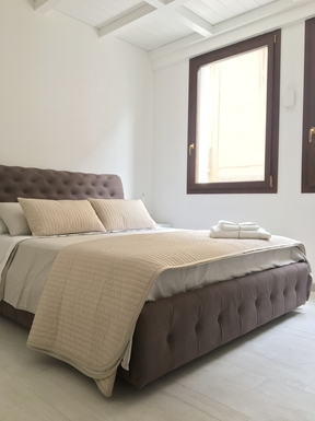 Home exchange in,Italy,Palermo,First bedroom