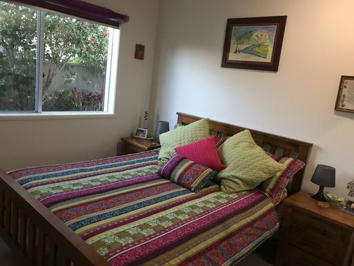 Home exchange in,Australia,POTTSVILLE,Bedroom two.
