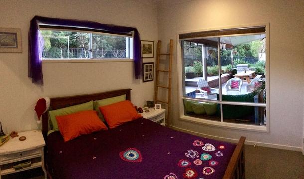 Home exchange in,Australia,POTTSVILLE,Bedroom Three