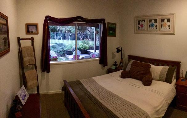 Home exchange in,Australia,POTTSVILLE,Bedroom Four