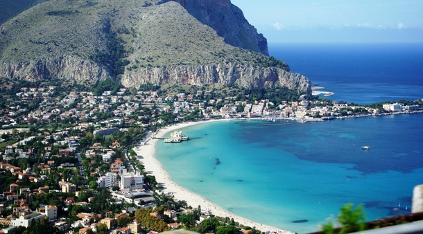 Home exchange in,Italy,Palermo,Mondello