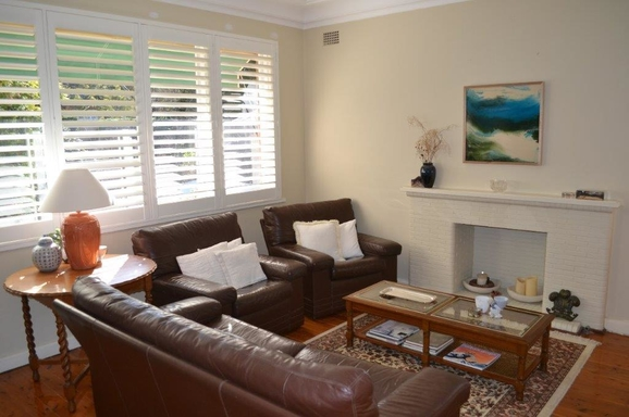 Home exchange in,Australia,Balgowlah Heights, Sydney,Lounge room