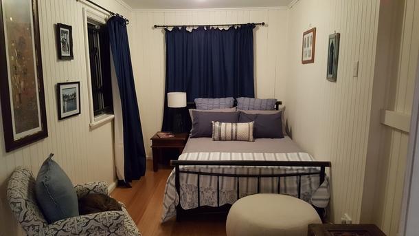 Home exchange in,Australia,Townsville,Bedroom two
