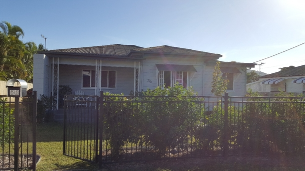 Home exchange in,Australia,Townsville,My home