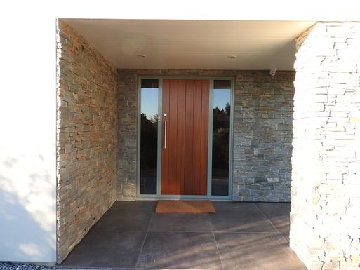 BoligBytte til,New Zealand,Nelson,Front entrance