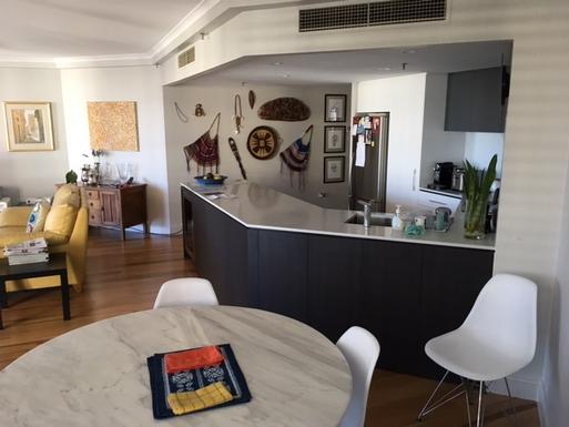 Home exchange in,Australia,Brisbane CBD,,Dining Area