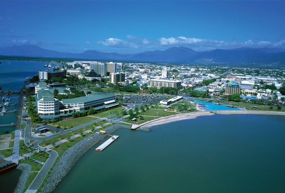 Home exchange in,Australia,Cairns,Cairns, Australia
