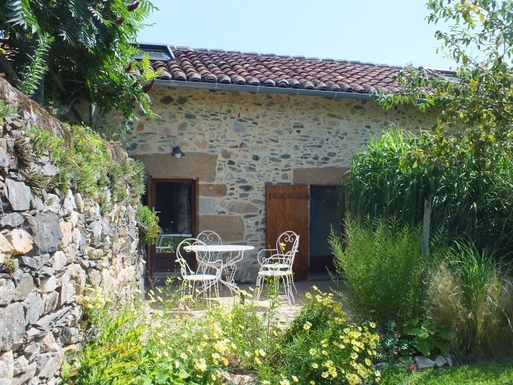 Home exchange country Fransa,St Maurice en Quercy, Midi-Pyrénées,Stone cottage in rural France,Home Exchange Listing Image