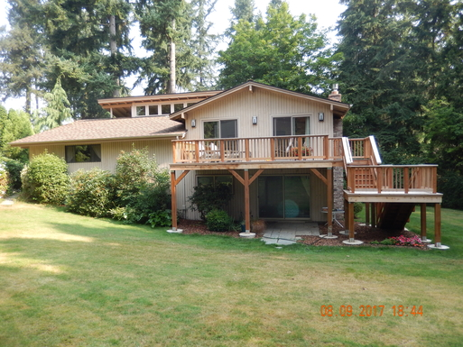 Home exchange country Verenigde Staten,Kirkland, WA,New exchange offer in green Seattle suburb,Home Exchange Listing Image
